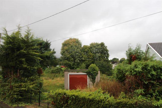 Thumbnail Land for sale in Penperlleni, Pontypool