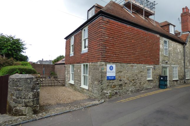 2 bed property to rent in Parsons Pool, Shaftesbury SP7