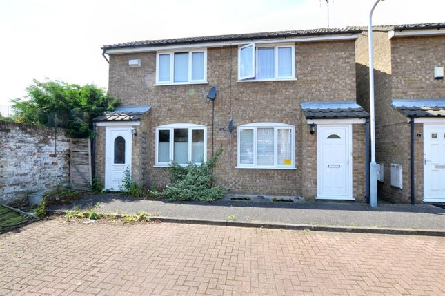Thumbnail Property to rent in Spinney Close, West Drayton