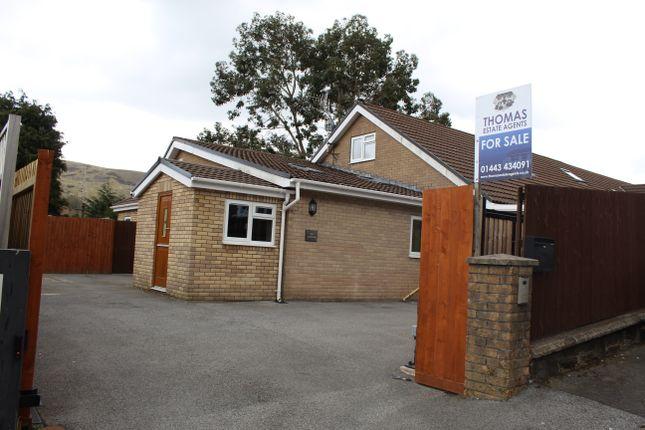 Thumbnail Detached bungalow for sale in The Avenue, Ferndale