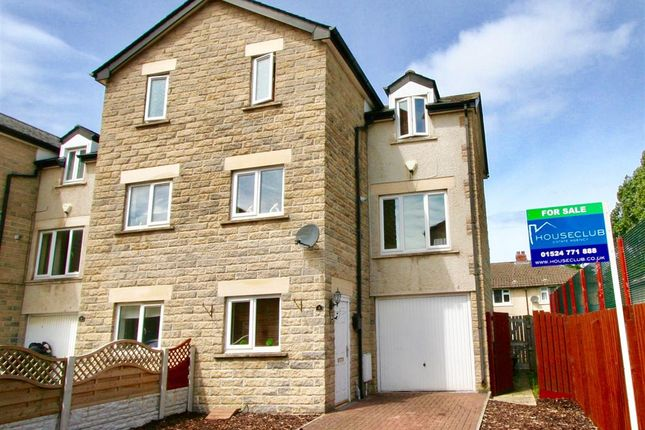Town house for sale in Allandale Gardens, Lancaster