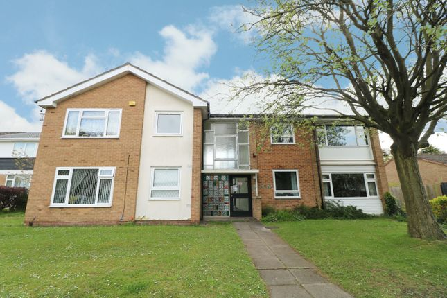 1 bed flat for sale in Foredrove Lane, Solihull B92