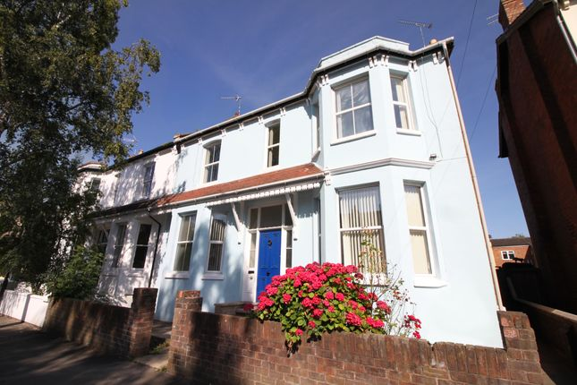Thumbnail Flat to rent in St. Mary's Road, Leamington Spa
