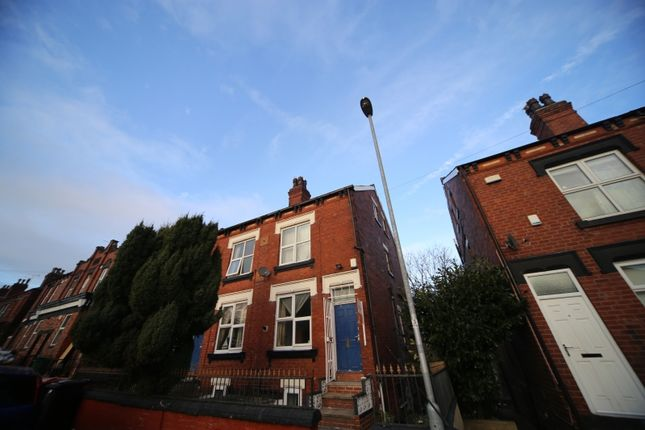 Semi-detached house to rent in Hartley Avenue, Woodhouse, Leeds