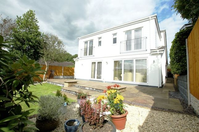 Thumbnail Detached house for sale in Congleton Road, Biddulph, Stoke-On-Trent
