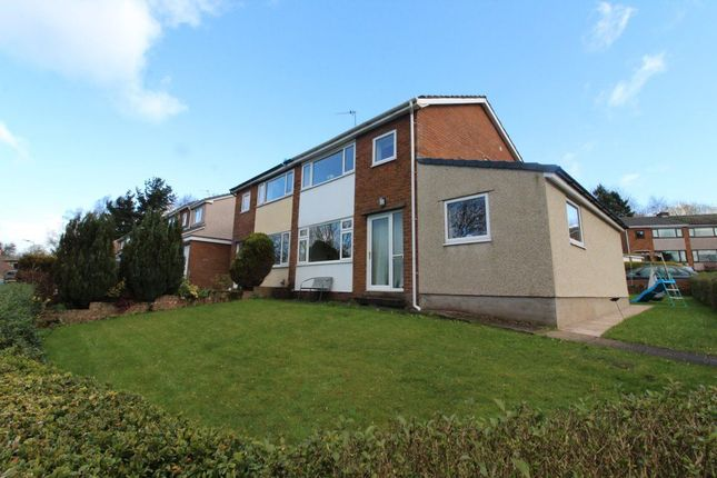 Thumbnail Property to rent in Long Marton Road, Appleby