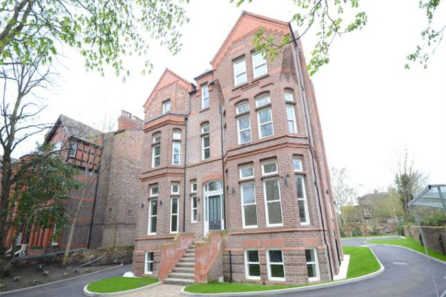 Thumbnail Flat for sale in Reference: 90588, Livingston Drive, Liverpool