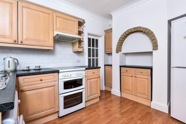 Kitchen of Leverson Street, Streatham SW16