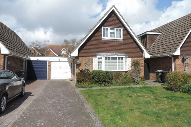 Heighton Close, Bexhill On Sea, East Sussex TN39