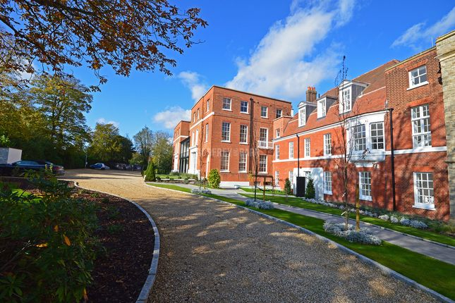Thumbnail Flat for sale in Rosary Manor, The Ridgeway, Mill Hill Village