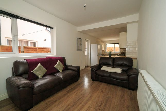 Thumbnail Terraced house to rent in Southsea, Portsmouth
