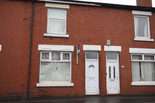 3 bed terraced house to rent in Sumner Street, Leyland