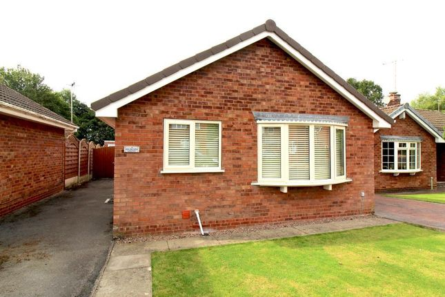 2 bed detached bungalow to rent in Buckland Grove, Trentham, Stoke On Trent, Staffordshire ST4