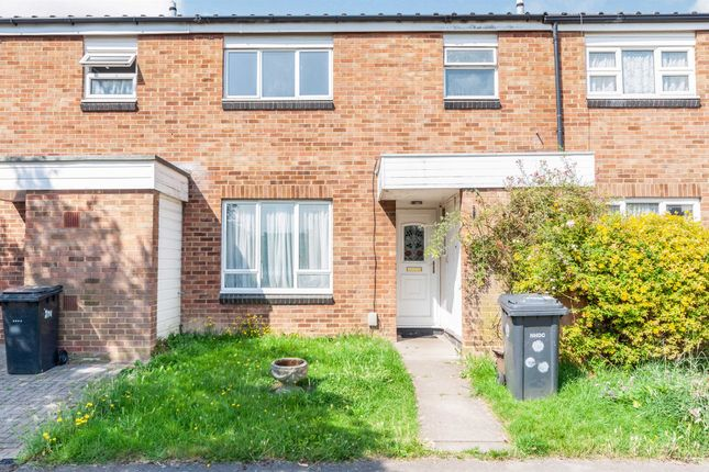3 bed terraced house for sale in Shakespeare, Royston SG8