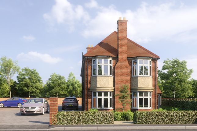 Thumbnail Flat for sale in Stefre House, White Horse Lane, Witham