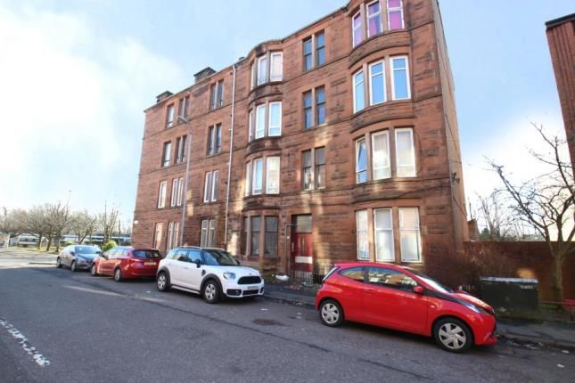 Thumbnail Flat for sale in Budhill Avenue, Glasgow, Lanarkshire