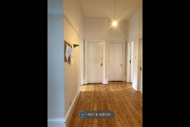 Thumbnail Flat to rent in Cranworth St, Glasgow