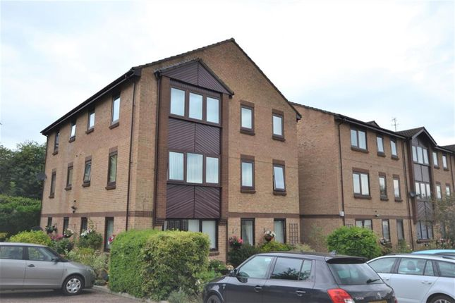 Thumbnail Flat for sale in Champions Court, Henlow Drive, Dursley