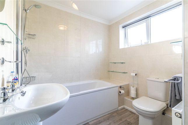 Bathroom of Heath Park, Ilkley, West Yorkshire LS29