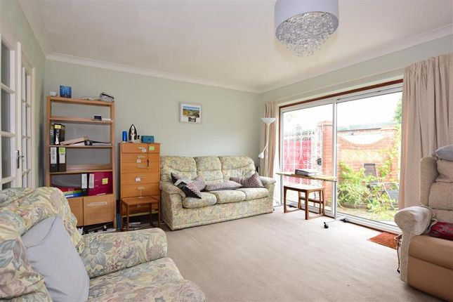 Thumbnail Semi-detached house for sale in The Shades, Rochester, Kent