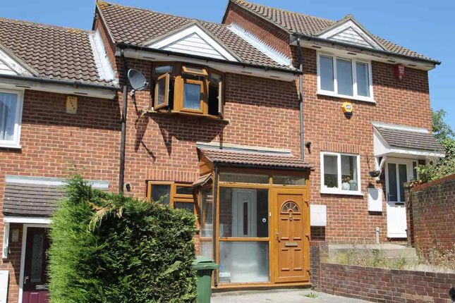 Thumbnail Terraced house for sale in Clive Road, Belvedere