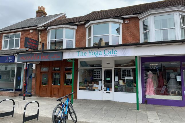 Thumbnail Retail premises to let in London Road, Waterlooville
