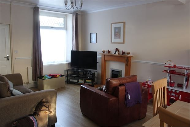Thumbnail End terrace house for sale in Glannant Street, Penygraig, Tonpandy, Mid Glamorgan.