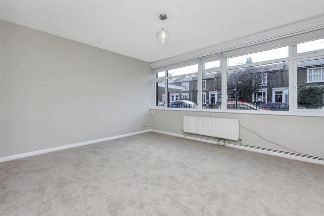 Living Room of Christchurch Way, London SE10