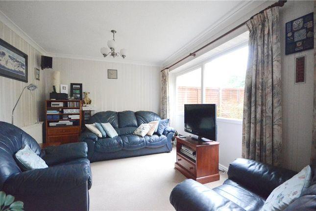 Living Room 1 of Keble Way, Claremont Wood, Sandhurst GU47