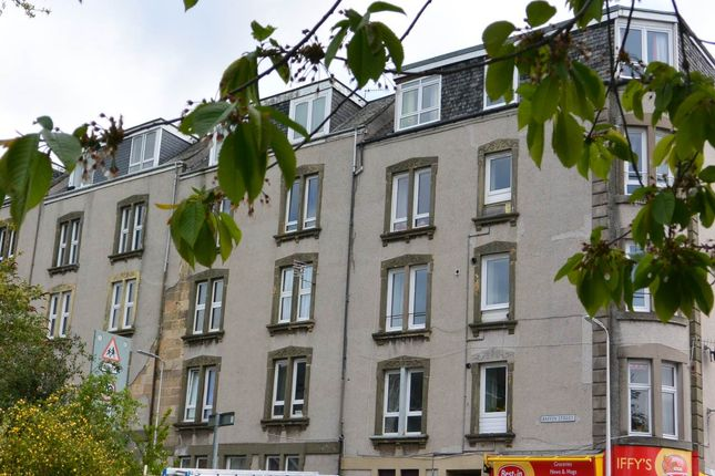 Thumbnail Flat to rent in Baffin Street, Dundee