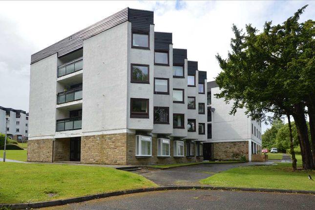 1 bed flat for sale in Brandon House, The Furlongs, Hamilton ML3