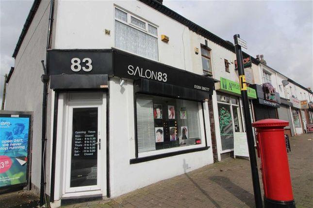 Property to rent in Bradley Fold Trading Estate, Radcliffe Moor Road, Bradley Fold, Bolton