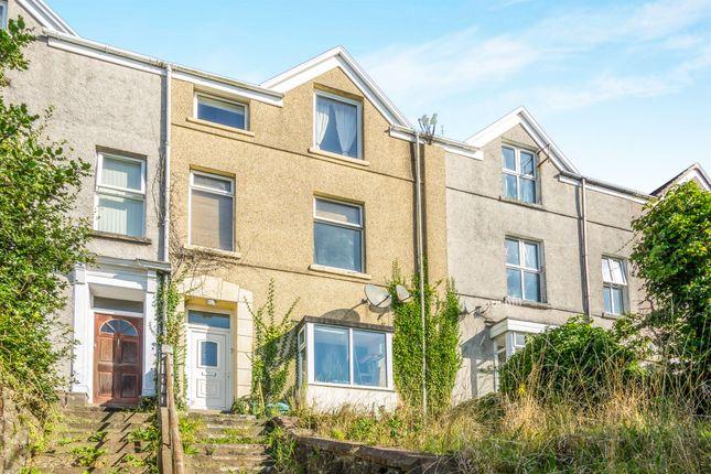 Thumbnail Flat for sale in Heathfield, Mount Pleasant, Swansea