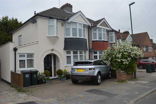 Thumbnail Property for sale in North Road, Crayford, Dartford