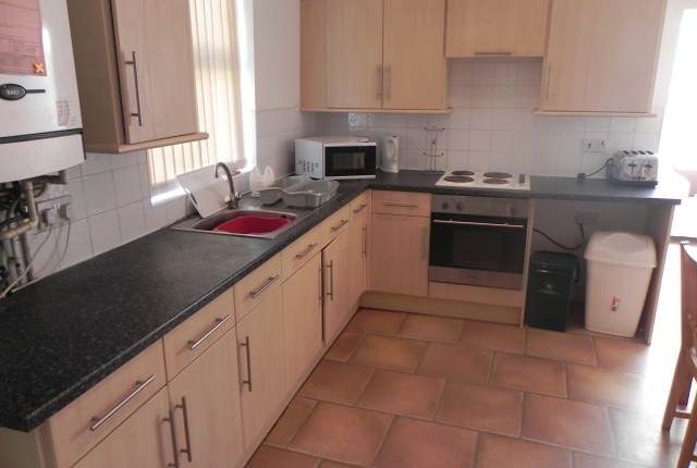 4 bed property to rent in Norfolk Street, Mount Pleasant, Swansea