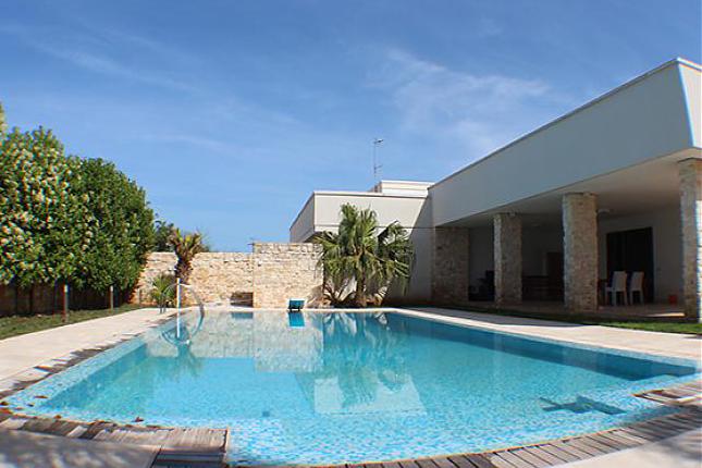 For Sale House Bari Beach Italy