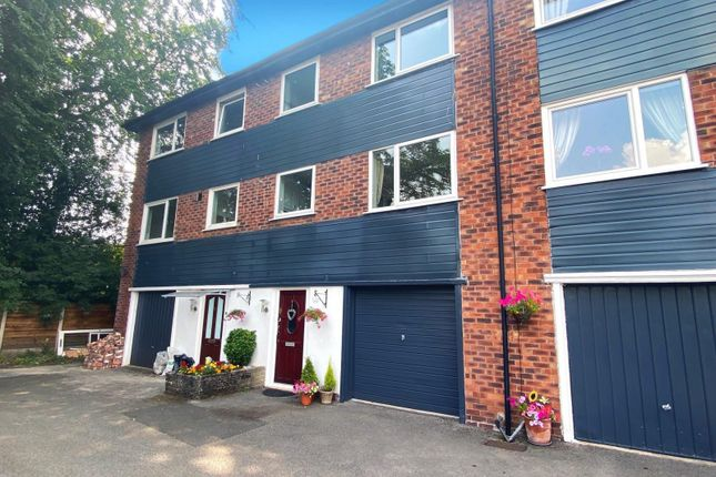 3 bed town house for sale in Sunnybank, Holly Road North, Wilmslow SK9