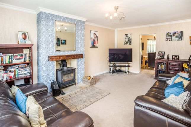 Thumbnail Semi Detached House For Sale In Rooley Heights Sowerby Bridge