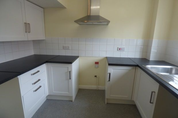 Thumbnail Property to rent in Trent Meadow, Taunton