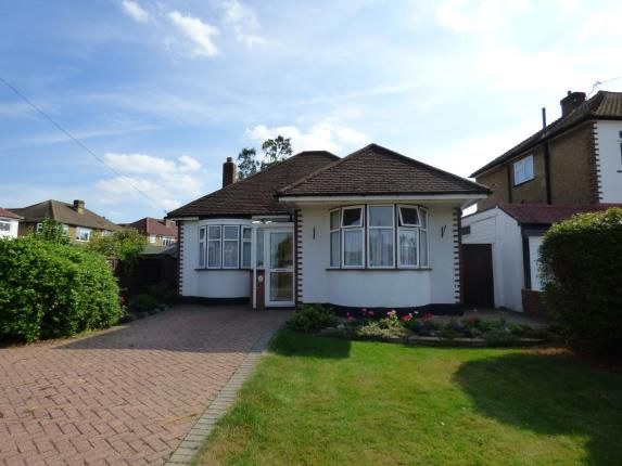 2 bed bungalow for sale in Tower View, Shirley, Croydon, Surrey
