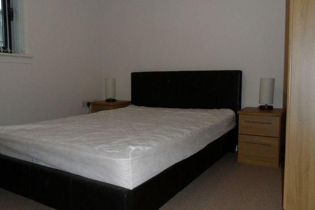 Bedroom of Tabley Street, Liverpool L1