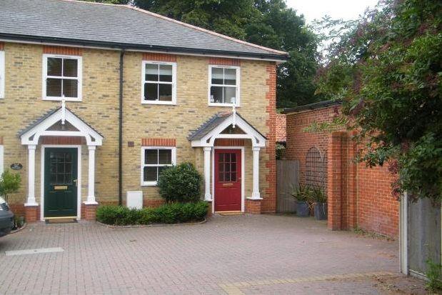 Thumbnail Cottage to rent in Jennings Place, Margaretting, Ingatestone