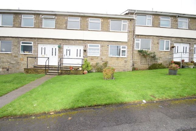 Thumbnail Flat to rent in Deanwood Crescent, Allerton, Bradford
