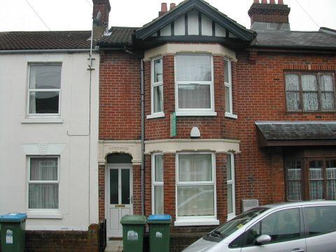 Thumbnail Detached house to rent in Bath Street, Southampton