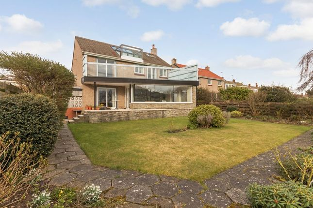 Thumbnail Detached house for sale in 35 Swanston Avenue, Edinburgh