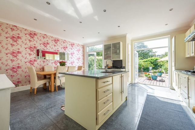 Thumbnail End terrace house for sale in Ingatestone Road, London