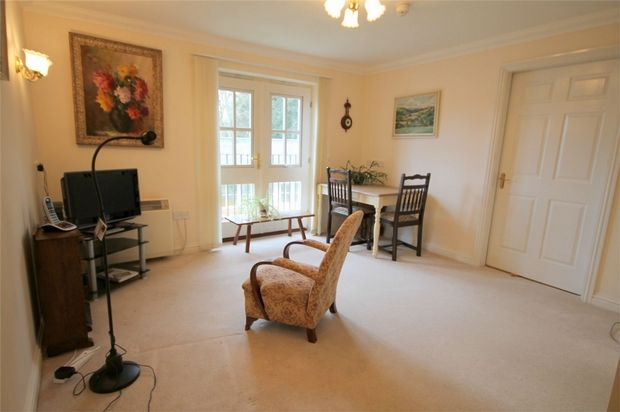 Sycamore House, Woodland Court, Partridge Drive, Downend Bristol BS16
