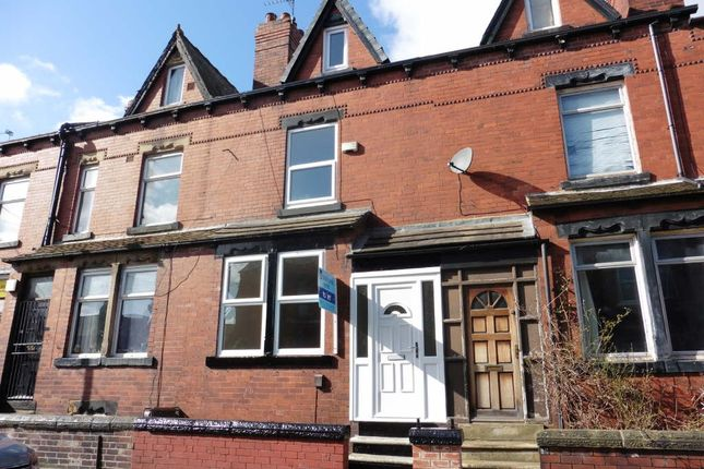 Thumbnail Terraced house to rent in St Ives Mount, Armley, Leeds