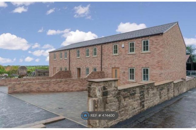 Thumbnail Terraced house to rent in Cliffe Lane, Cleckheaton