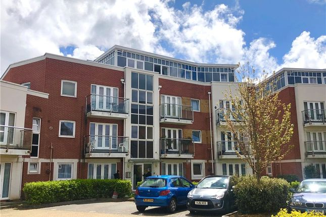 1 bed flat for sale in Station Road, Hamworthy, Poole BH15